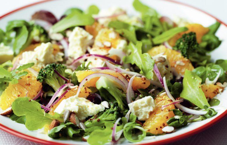Superfood Cheshire Salad